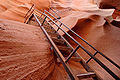 Lower antelope stairs md.jpg