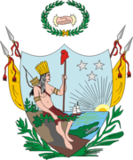 Coat of arms of Gran Colombia.png