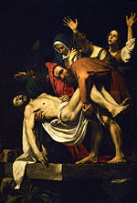 The Deposition of Christ (Caravaggio).jpg