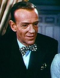 Fred Astaire en Royal Wedding (1951)