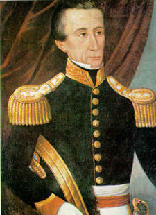 Francisco Antonio Pinto