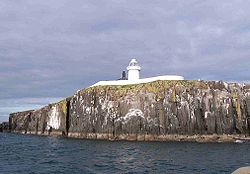 Inner Farne Lighthouse and Cliffs.jpg