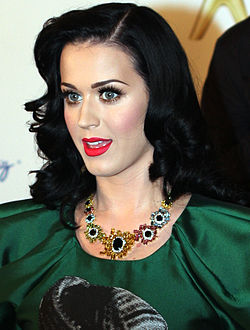 Katy Perry at the 2011 Logie Awards.jpg