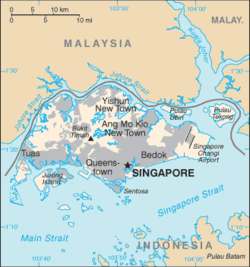Singapore-CIA WFB Map.png