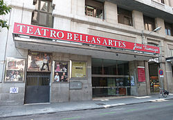 Teatro Bellas Artes (Madrid) 01.jpg