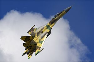 Russian Air Force Sukhoi Su-35 Belyakov.jpg