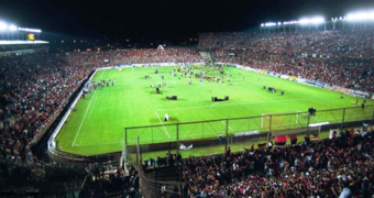 Estadio Brigadier General Estanislao López.