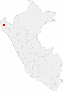 Location of the city of Piura in Peru.png